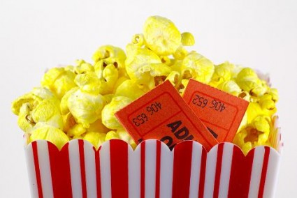 Are you going to the movies this Weekend?