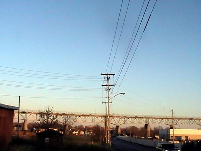 The Utter Insanity of the Seaway International Bridge Crisis – Cornwall Ontario – November 18, 2009