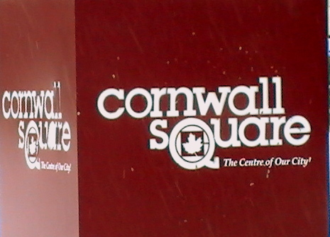 2 More Sleeps to Christmas – Anxiety Shopping Begins – Cornwall Square – Your Home for Last Minute Gift Buying!