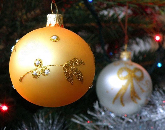 Merry Christmas 2009 from Cornwall Ontario and Everyone at The Cornwall Free News!