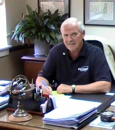 Cornwall Ontario Mayor Bob Kilger re-elected to AMO Board – August 24, 2010