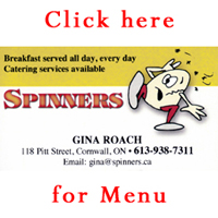 SpinnersDirectory