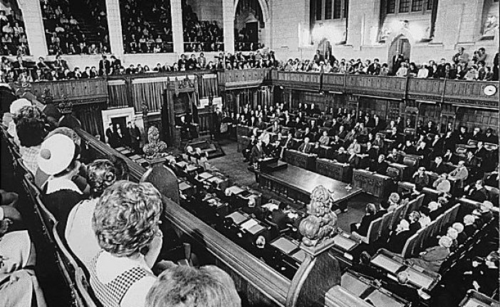 View From the Hill by Keith Beardsley – Question Period Reform Part 3: Civility Required – May 7, 2010
