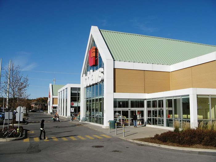 Ottawa & Laval Lose over 800 Jobs as Loblaw Moves to Cornwall.   010820