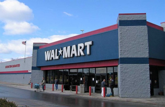 Possible Union at Walmart in Cornwall Ontario?   January 7, 2011
