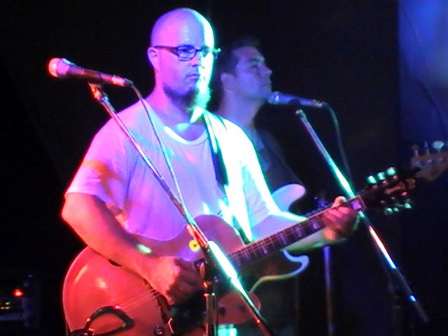 Graham Greer Brings down La Maison in Cornwall Ontario – September 3-4