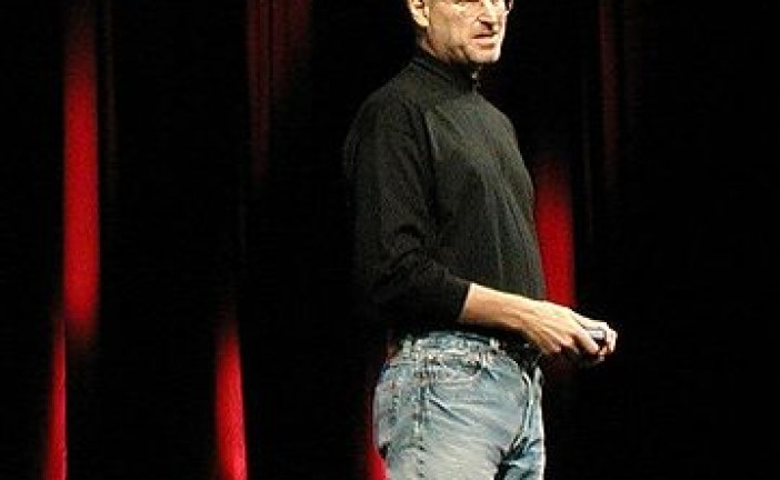 Apple Founder Steve Jobs Passes Away From Cancer at 56 – October 5, 2011