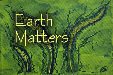 Earth Matters by Jacqueline Milner – The End of Ice Fishing Season – Local Events Run down – March 14, 2011 – Cornwall Ontario