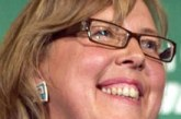 Elizabeth May Most Bizarre Speech – Welcome Back Khadr & Artificial Hips by Jamie Gilcig MAY 11, 2015