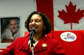 Liberal Candidate Bernadette Clement to Kick Off Campaign in Morrisburg on September 6, 2015 – #CDNpoli