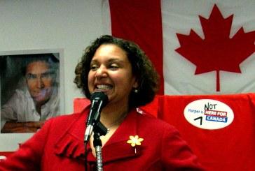 Liberal Candidate Bernadette Clement to Kick Off Campaign in Morrisburg on September 6, 2015 – #CDNpoli