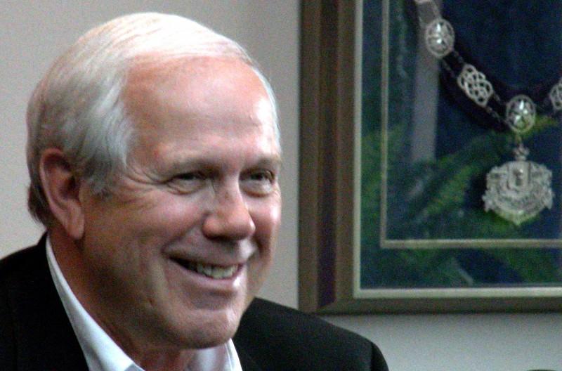 Bob Kilger May 16 2011 SMILE