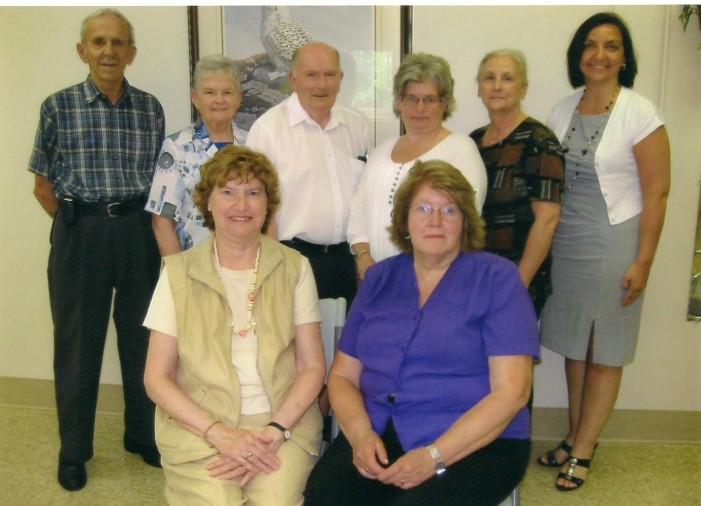 La FAFO visite le Centre Charles-Émile Claude  – Cornwall Ontario