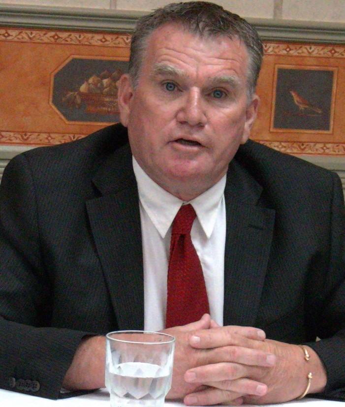 Cornwall Ontario City Councilor Mark A MacDonald Calls Out CAG Councilors as 2 Faced HYPOCRITES 041118