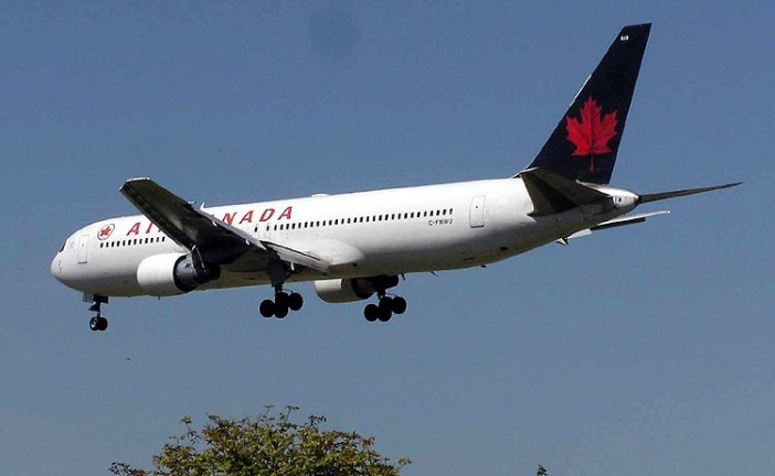 Keith Beardsley's View From the Hill – Harper Government's Intervention into Air Canada Negotiations Motivation – October 12, 2011