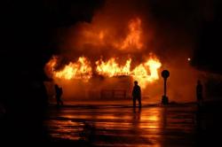 lunenberg FIRE b