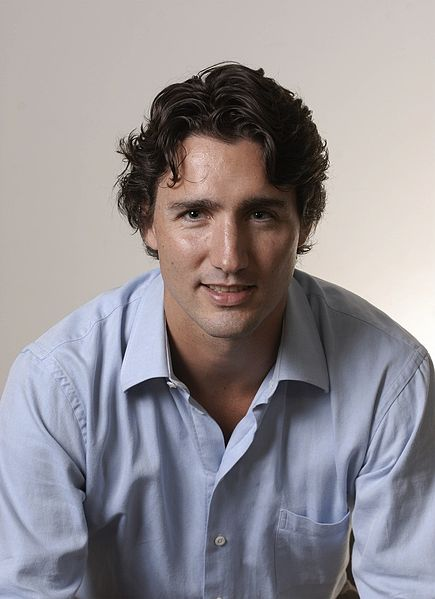Are you Mad as Hell and Not Going to Take it Anymore?  Justin Trudeau seems to be?  Editorial by Jamie Gilcig – December 18, 2011