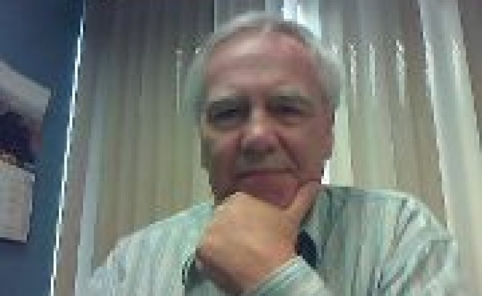 Keith Beardsley's View From the Hill – Political Attack Rhetoric Today and Yesterday – Feb 24, 2012