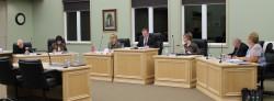 South Stormont Town Council 2012