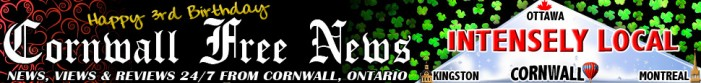 Our Top Ten Stories for Tuesday February 21, 2012 – What you're reading from Cornwall Ontario!