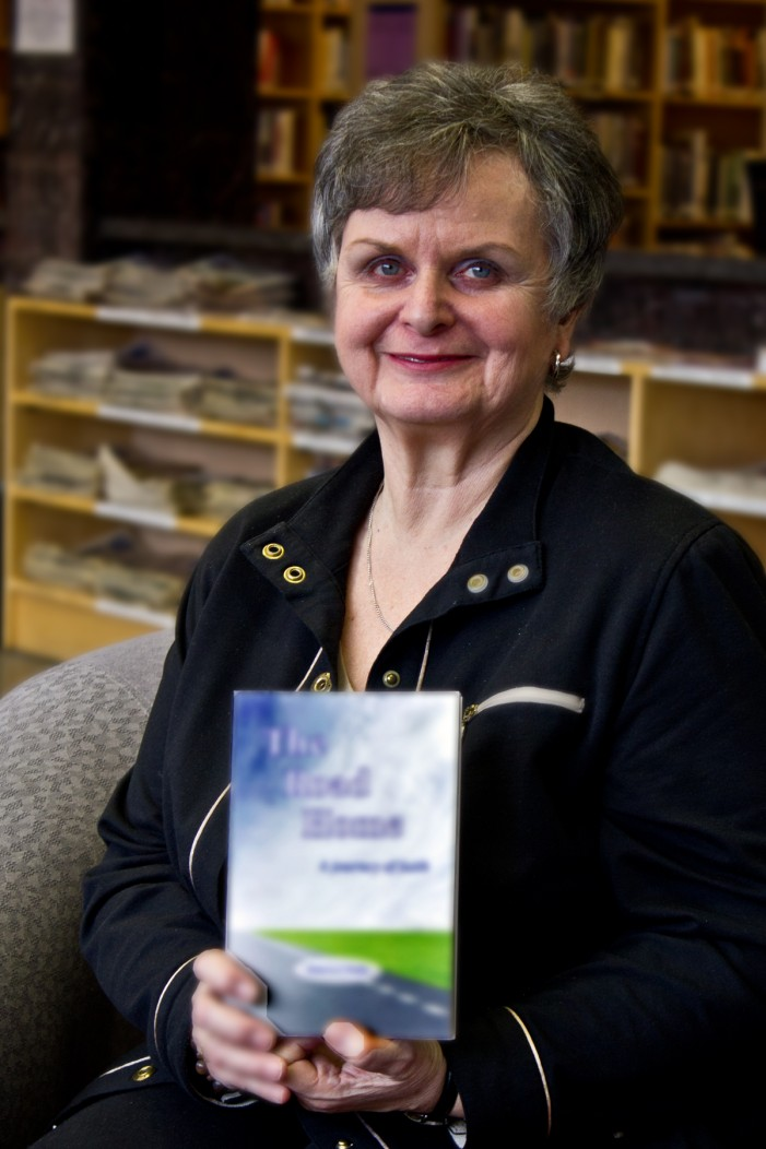 Don Smith interviews Joan Levy Earle  about her new book: The Road Home – February 3, 2012