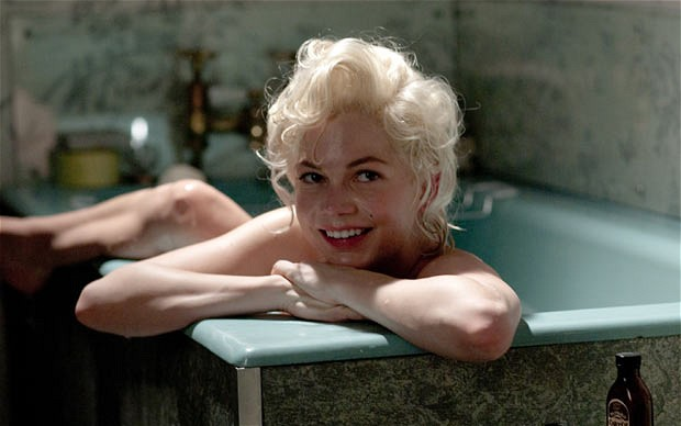 My Week with Marilyn – Review by Liam Morgan Sinclair-Dempster – February 2, 2012