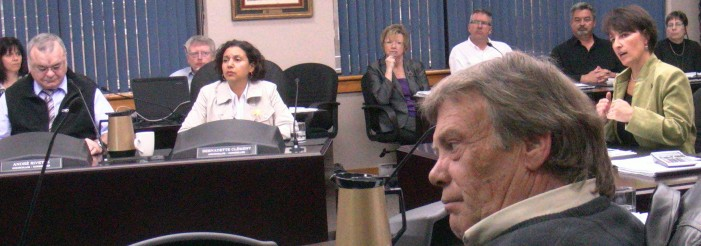 Cornwall City Council Disconnect as Taxes Jump 1.51 % Or my weirdest Council meeting ever by Jamie Gilcig – March 29, 2012