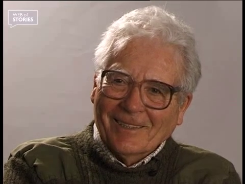 National Portrait Gallery unveils a new portrait of scientist and environmentalist James Lovelock – March 14, 2012