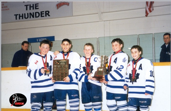 Don Cherry Was Right About Ontario Born Hockey Players!  OMHA Report – March 18, 2012