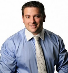 Open Mike! by Mike Bedard – Who's the Boss at City Hall in Cornwall Ontario & Man Crushes – March 19, 2012