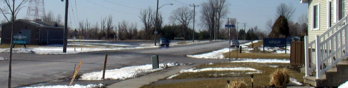 Cornwall Ontario CAO Paul Fitzpatrick Gets Stuck Off Hours – Calls City Truck Instead of for – March 12, 2012