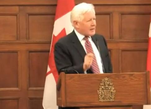 Keith Beardsley's View from the Hill – Is There a Harper Killer Among Them – Liberal Leadership Question
