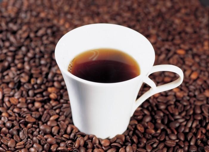 Rare Kopi Luwak Coffee Tasting at Island Ink Jet on 18 May 2012 in Cornwall Ontario