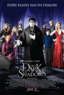 Tim Burton's Dark Shadows Delivers – Eva Green Steals Show in Johnny Depp Remake REVIEW by Jamie Gilcig.