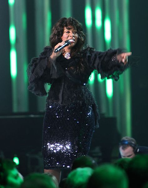Last Dance – Disco Icon Donna Summer Succumbs to Cancer at 63 – May 17, 2012