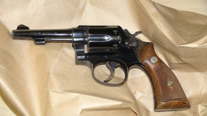 Tobacco & Gun Nabbed by CRTF in Cornwall Ontario Region – May 19, 2012