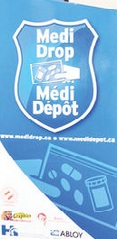 Letter to the Editor – Why Pay for Medi Drop Boxes When Pharmacies Provide Service for Free?