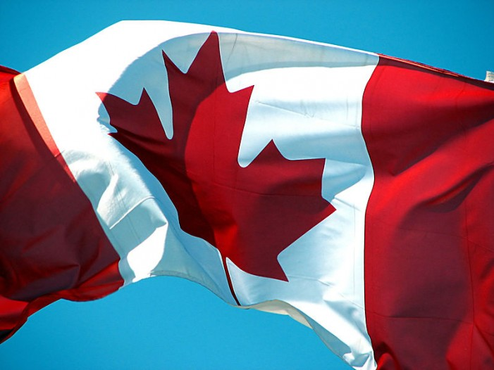 Canada Day 2012 !  Send Your Greetings on The Cornwall Free News!