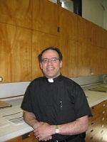 Alexandria-Cornwall Bishop-elect Marcel Damphousse