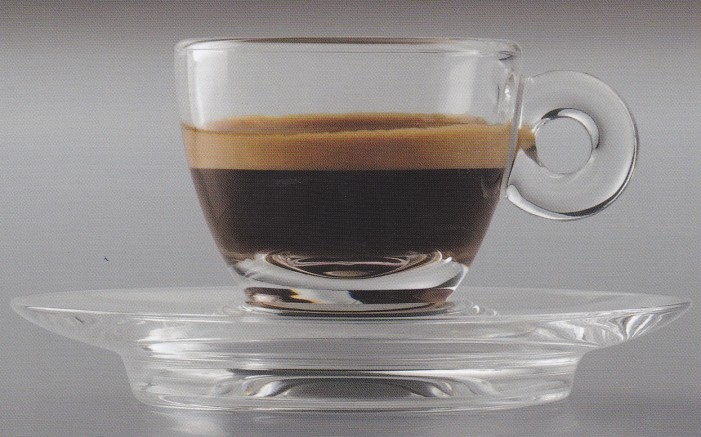 Espresso Yourself by Reg Coffey – June 13, 2012