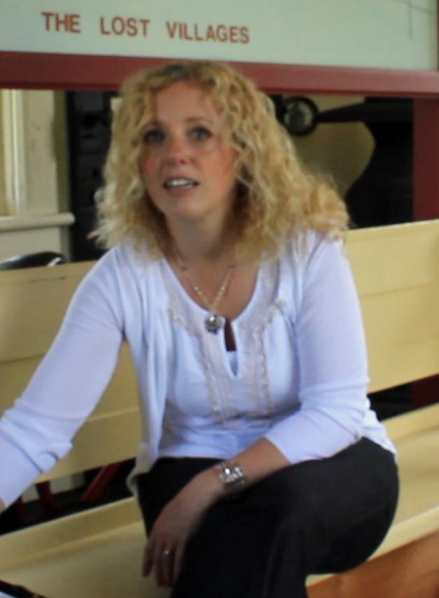 Jennifer DeBruin