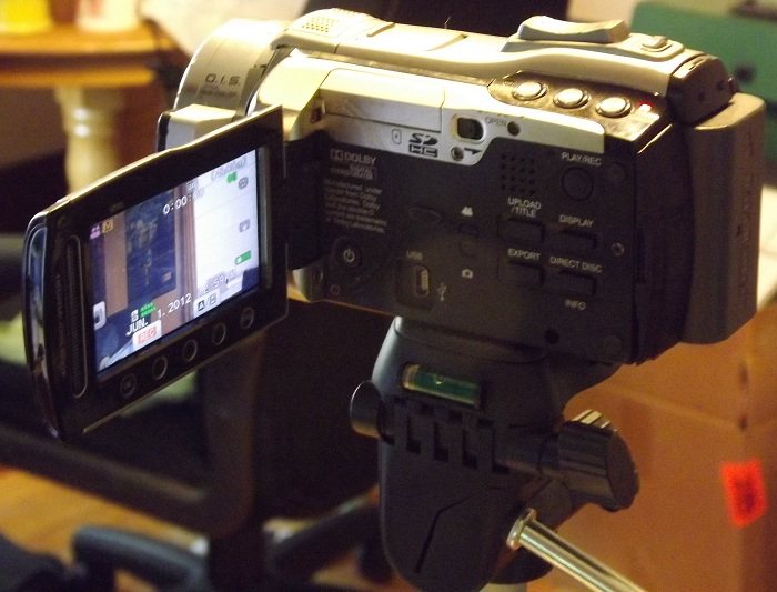 The Cornwall Free News Celebrates our 1,000th Video –  All Shot on JVC Everio Camcorders! Mini Me & ME 2 Updates!