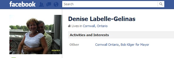 UPDATED – Cornwall Ontario City Council Holds Another Secret Meeting – VIDEO – June 18, 2012