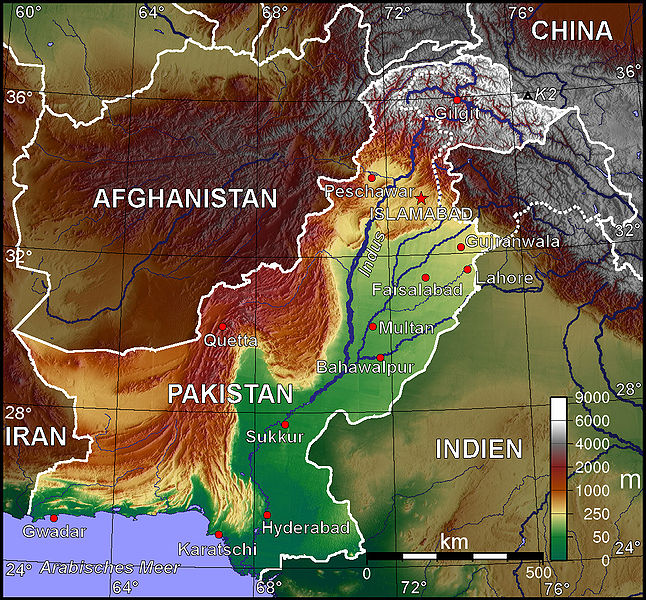 Foreign Aid Versus Domestic Should Canada be Supporting Pakistan? – OP ED by Denis Sabourin – June 29, 2012