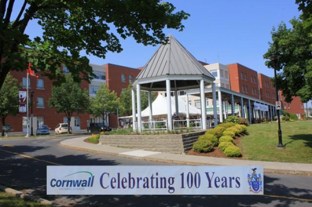 Glen Stor Dun Lodge Centennial Celebration in Cornwall, Ontario by Don Smith