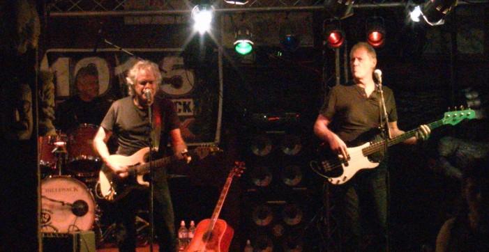 Chilliwack Hit Lancaster Ontario Beach Rocking!  Full House for Seminal Canadian Rock Band! VIDEO