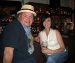 Gary Farmer and Karin Walkey 2