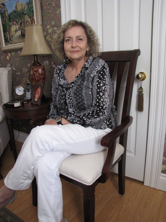 Interview With Author Katalin Kennedy by Lorna Forman – Book Launch Saturday July 21, 2012
