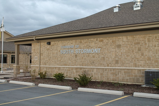 Couple Charged After Spat in South Stormont – OPP Round Up for JAN 26, 2016