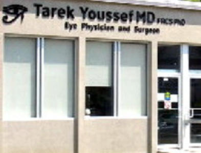 Dr. Tarek Youssef – Cloudy Vision of Where to Practice Cataract Surgery?  Suspended in New Brunswick – Busy in Cornwall Ontario VIDEO